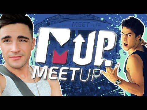 MeetUP 2015 w Hali Stulecia