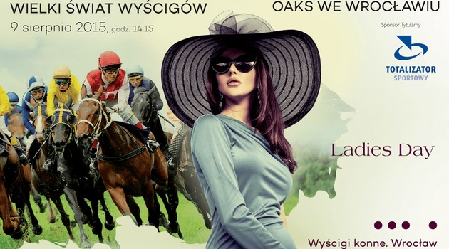OAKS – Ladies Day na Partynicach