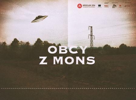 Obcy z Mons – premiera teatru Ad Spectatores