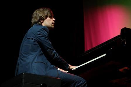 Łukasz Bzowski Trio