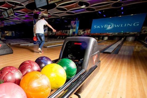 23. Otwarte Mistrzostwa Wrocławia w bowlingu