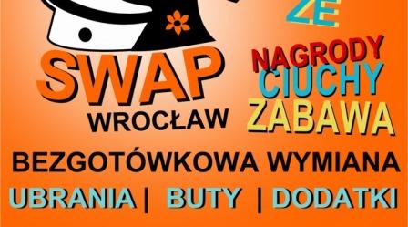 SWAP Wrocław w Barbarze