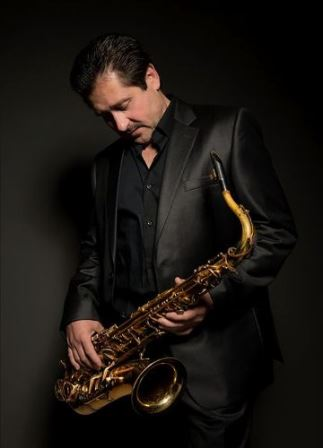 Waldemar Rakowski Quartet w Vertigo Jazz Club