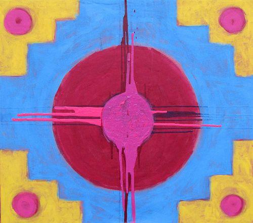 Wystawa Sylwii Chudy-Leśnik w Galerii pod Plafonem – wernisaż