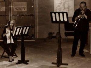 W średniowiecznych zamkach i renesansowych pałacach – koncert