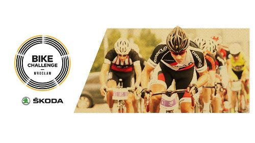 Škoda Wrocław Bike Challenge