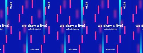 We Draw A w Odra-Pany