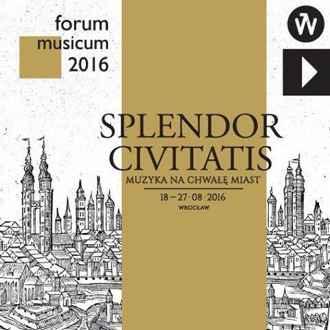 Festiwal Forum Musicum 2016