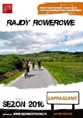 Wycieczka rowerowa – okolice Wrocławia