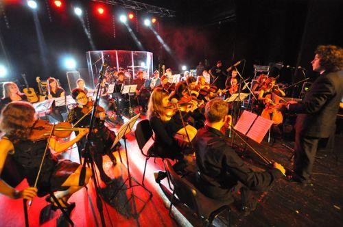 Koncert inaugurujący Polcon 2016