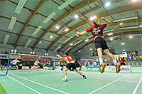 Noworoczny Turniej Yonex Cup