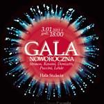 Gala Noworoczna w Hali Stulecia