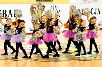 Nabór do Cheerleaders Academy! Trenujemy we Wrocławiu i Radwanicach