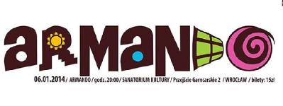 Improkracja w Sanatorium Kultury: ARMANDO