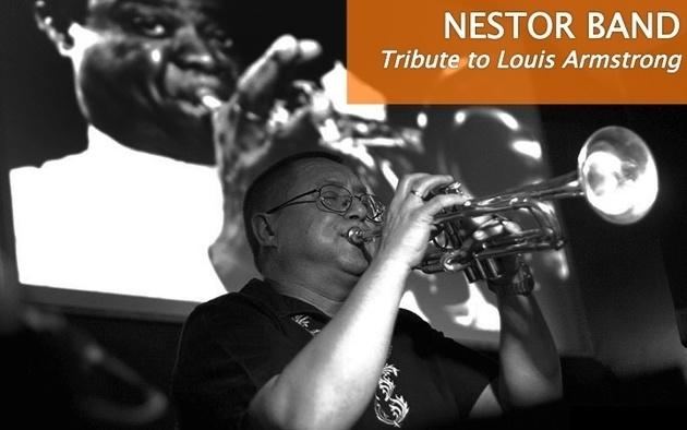 Koncert Nestor Band