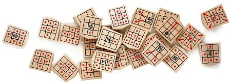 Otwarta lekcja języka japońskiego dla dzieci i nauka szachów japońskich