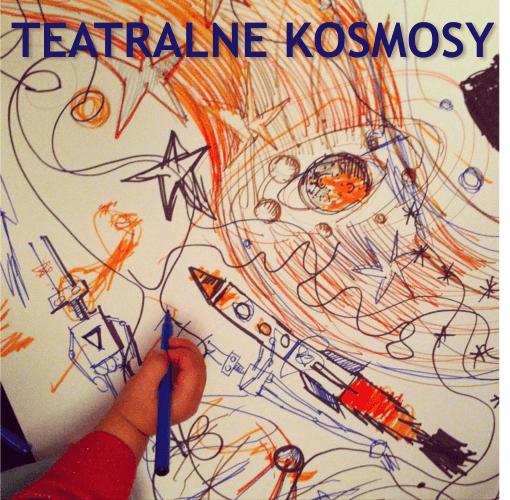 Teatralne kosmosy – warsztaty dla dzieci i ich opiekunów
