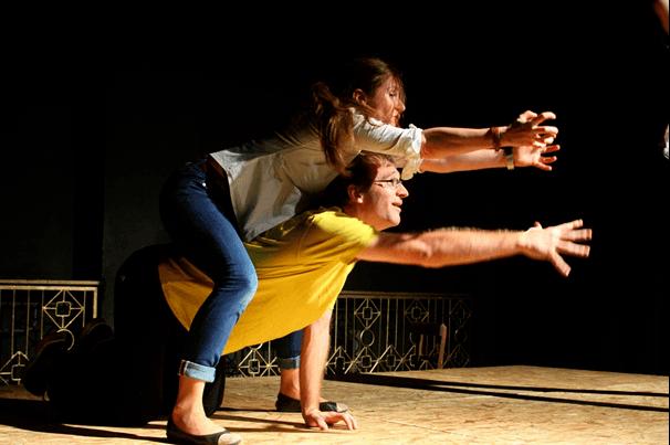 Teatr Improwizacji Jesiotr