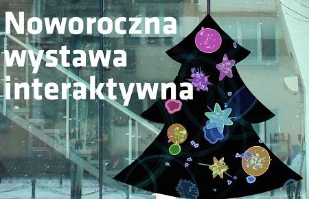 Noworoczna wystawa interaktywna - VIBRA