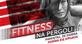 Fitness na Pergoli - Zima na Pergoli