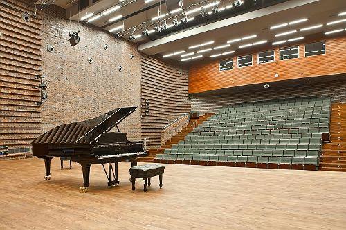 VII Studencki Festiwal Pianistyczny