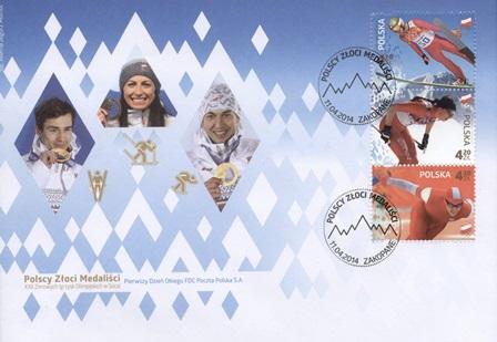 Zimowe Igrzyska Olimpijskie na znakach pocztowych – wystawa