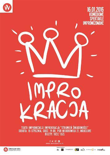 Teatr Improwizacji Improkracja – Improwizacje kabaretowe