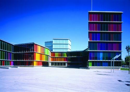 "Wystawa ""Made in Europe"". 25 lat nagrody Mies van der Rohe Award"