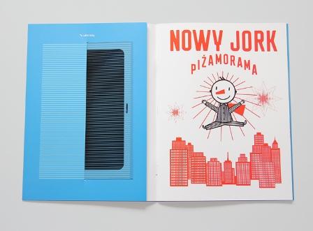 Niedzielny poranek we WRO – Nowy Jork na Nowy Rok