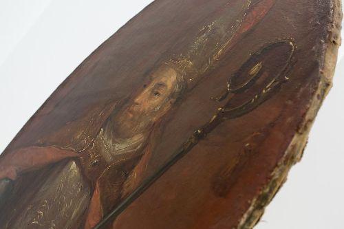 Jeszcze raz Willmann - prezentacja obrazów w Pawilonie Czterech Kopuł