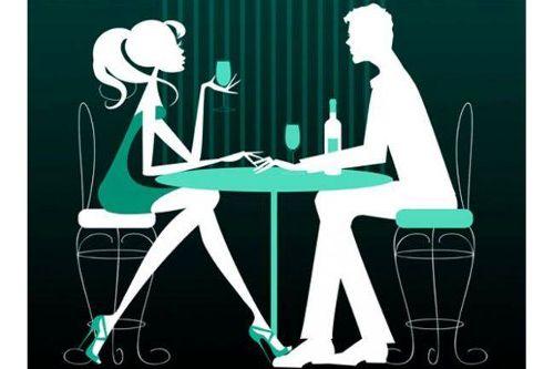 Szybkie randki w bistro Kultura