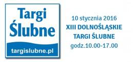 XIII Dolnośląskie Targi Ślubne