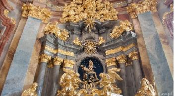 Zwiedzanie kaplicy Hochberga przy Kościele św. Wincentego i Jakuba we Wrocławiu