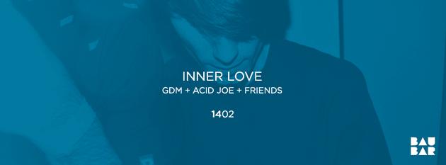 """Inner love"" w BauBar"