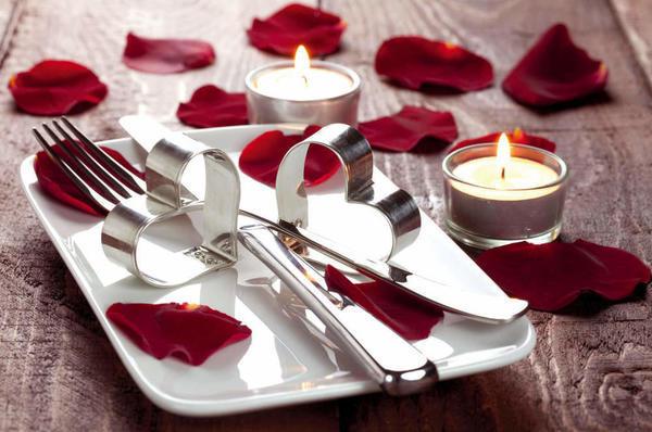 Romantyczna kolacja we dwoje w hotelu HP Park Plaza