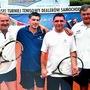 Amatorski Turniej Tenisowy im. Mirosława Wróbla