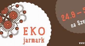 Jesienny EkoJarmark na Szewskiej