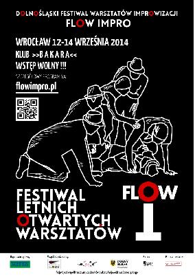 Dolnośląski Festiwal Warsztatów Improwizacji