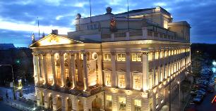 Zwiedzanie Opery Wrocławskiej z przewodnikiem