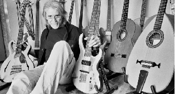 Festiwal Gitara +: W hołdzie dla Paco de Lucii