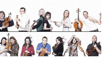 Festiwal Pax et bonum - koncert w ramach Światowych Dni Muzyki