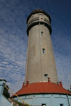 Leśnicka wieża ciśnień i marszowicka elektrownia wodna udostępnione zwiedzającym