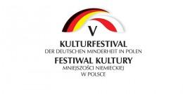 V Festiwal Kultury Mniejszości Niemieckiej