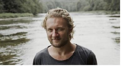 Spotkanie z reżyserem Wołania Marcinem Dudziakiem