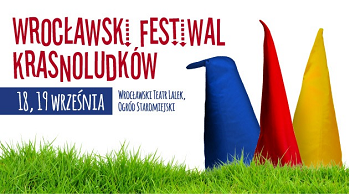 Festiwal Krasnoludków 2015
