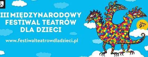III Międzynarodowy Festiwal Teatrów Dla Dzieci