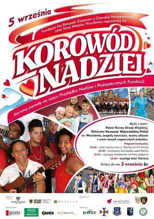 Wrocławski Korowód Nadziei