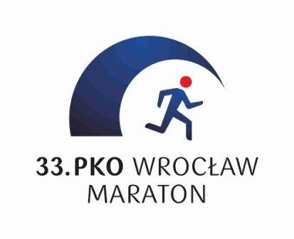 33 PKO Wrocław Maraton
