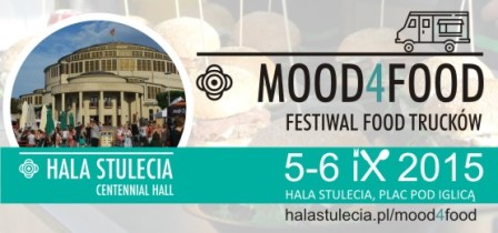Mood4Food – festiwal food trucków