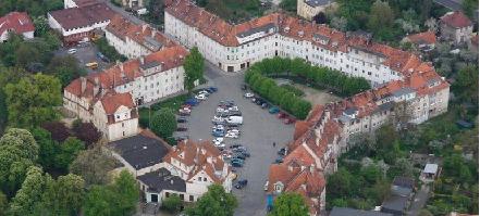 Konsultacje społeczne pl. Piłsudskiego: punkt informacyjny i wycieczki po Karłowicach